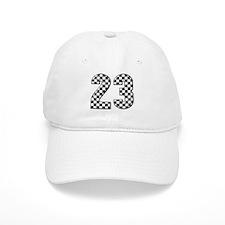 Auto Racing 23 Baseball Cap
