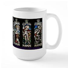 Queen Guinevere Mug