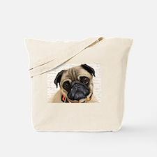 Funny Igor Tote Bag