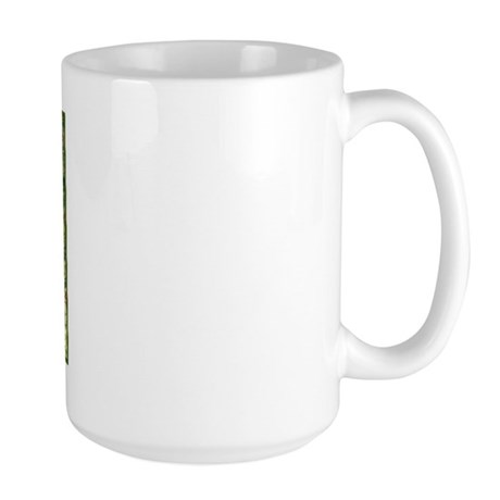 Nutcracker Large Mug