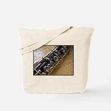 New oboe Tote Bag