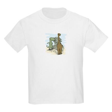 Dinos Kids Light T-Shirt