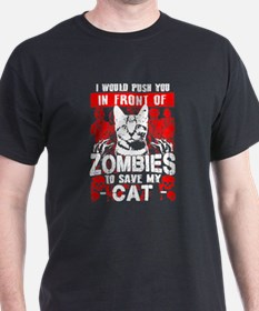 SAVE MY CAT T-Shirt