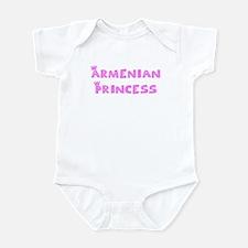 Armenian Infant Bodysuit
