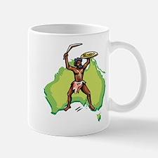 Aborigine Mug