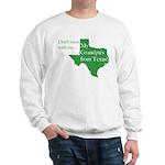 Grandpa's From Texas Sweatshirt