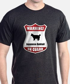 Bobtail On Guard T-Shirt