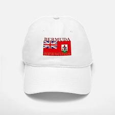 Bermuda Flag Baseball Baseball Cap