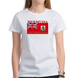 Bermuda Women's T-Shirt