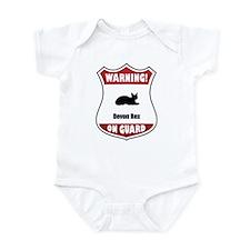Devon On Guard Infant Bodysuit