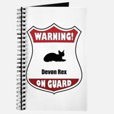 Devon On Guard Journal