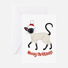 Christmas Cards Greeting Cards (Pk of 20)
