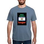 Women's Light T-Shirt (Vegas Sign)