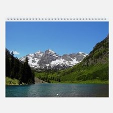 Colorado Wall Calendar