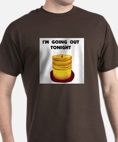 GOING OUT T-Shirt