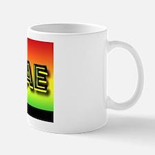 Reggae Wear Mug
