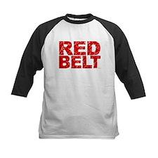 RED BELT 1 Tee
