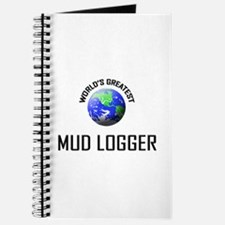 World's Greatest MUD LOGGER Journal