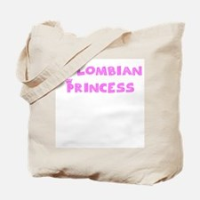 Colombian Tote Bag