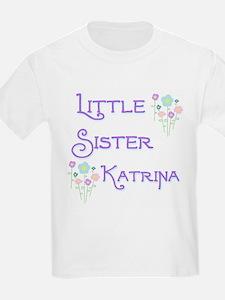 Little Sister Katrina T-Shirt