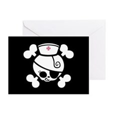 Dolly RN II Greeting Cards (Pk of 10)