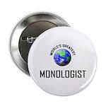 World's Greatest MONOLOGIST 2.25