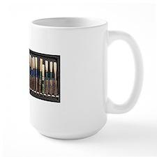 Reed Case Mug