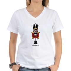 Funny Nutcracker Shirt
