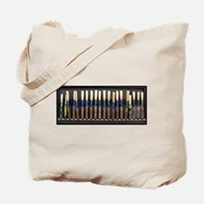 Reed Case Tote Bag
