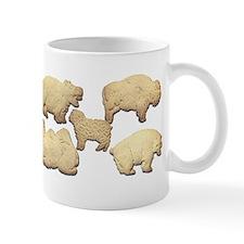 Animal Crackers Mug