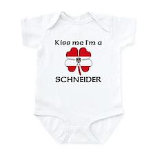 Schneider Family Infant Bodysuit