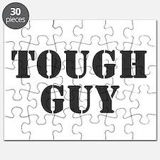 TOUGH GUY Puzzle