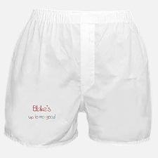 Blake's Up To No Good Boxer Shorts