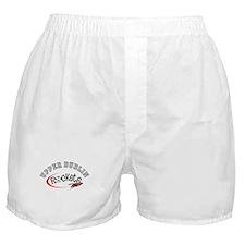 Rockets Boxer Shorts