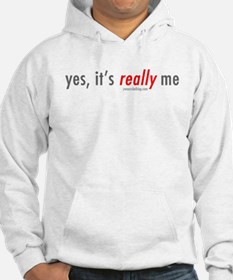 It's Really Me Hoodie
