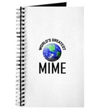 World's Greatest MIME Journal