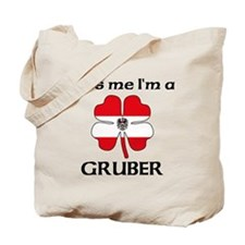 Gruber Family Tote Bag