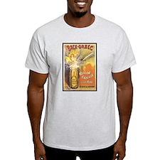 Bock Orbec Vintage Poster T-Shirt