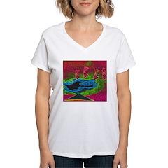 Quadtopia Sunrise Shirt