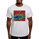 Quadtopia Sunrise Light T-Shirt