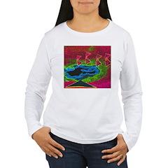 Quadtopia Sunrise T-Shirt