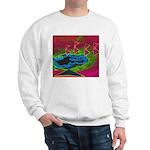 Quadtopia Sunrise Sweatshirt