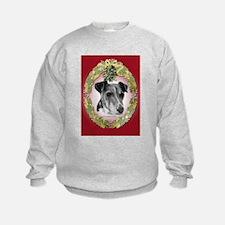 Fox Terrier Christmas Sweatshirt