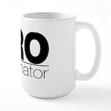 PRO-crastinator Mug