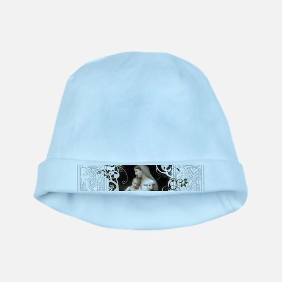 Innocence baby hat
