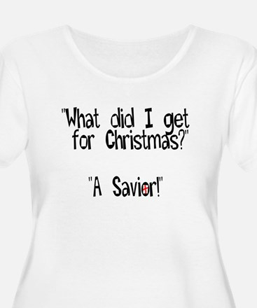 Christmas Savior T-Shirt