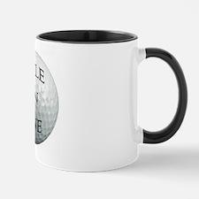 HOLE IN ONE! Golf Mug