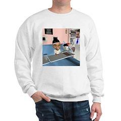 Karlo's Chemo Sweatshirt