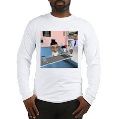Karlo's Chemo Long Sleeve T-Shirt
