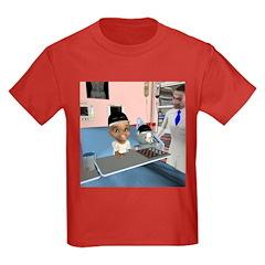 Karlo's Chemo Kids Dark T-Shirt